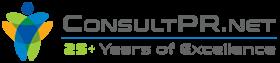 ConsultPR Logo