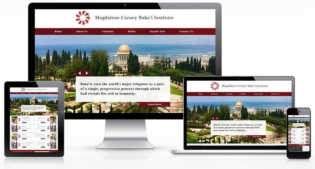 Magdalene Carney Baha'i Institute