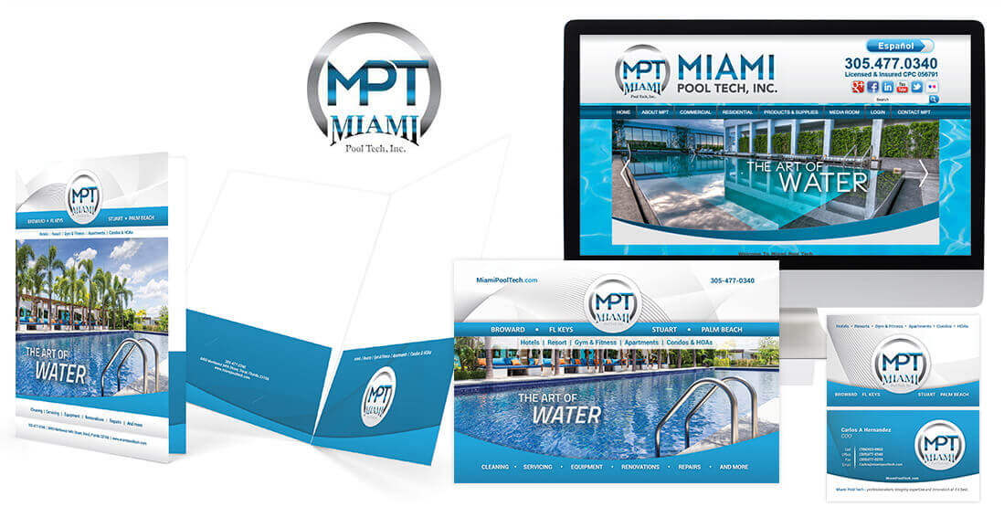Miami Pool Tech, Inc.