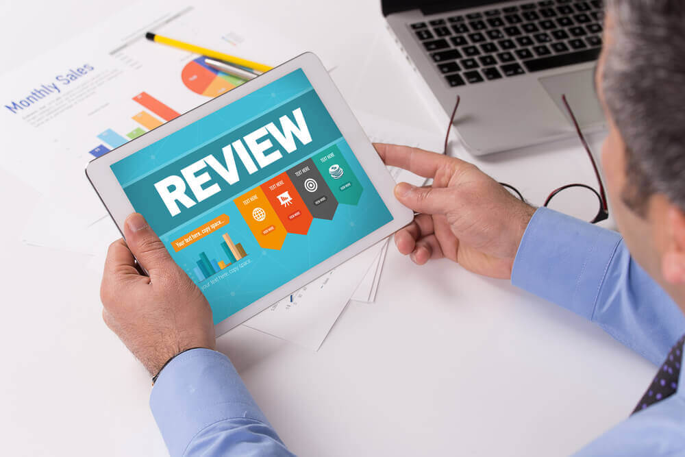 Why Pay To Be Listed On Review Sites When Consult PR Can Provide Software That Will Put Your Business On The Right Review Portals - For One Fee?