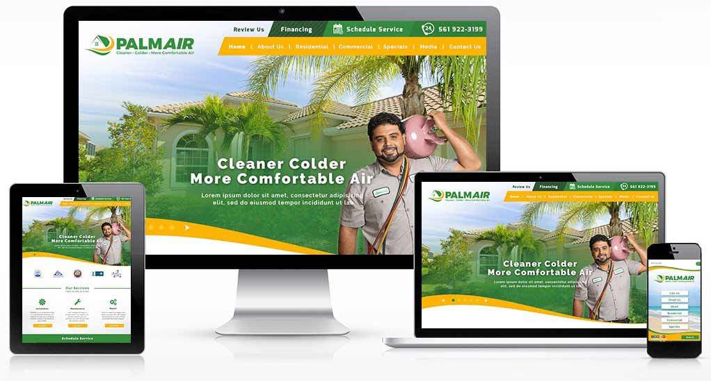 Palm Air AC