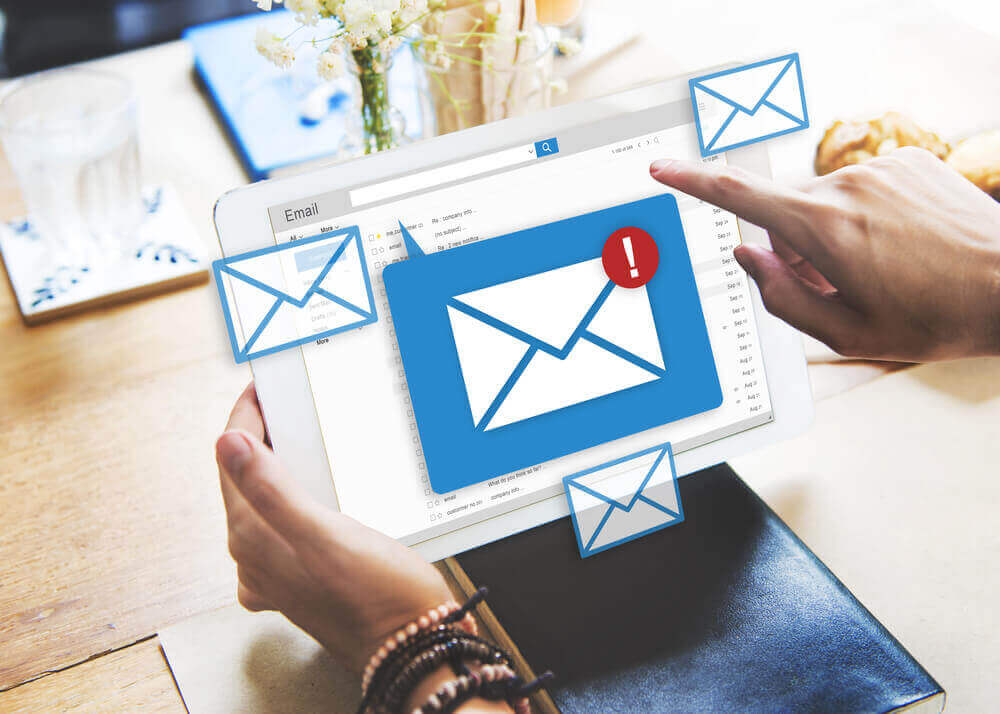 Be Consistent With Your Email Campaigns.