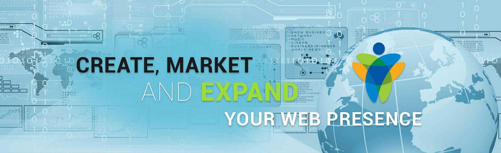 Create Market
